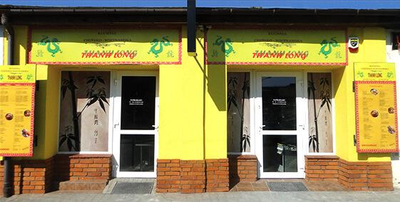 Restauracja Chińsko Wietnamska Szczecin